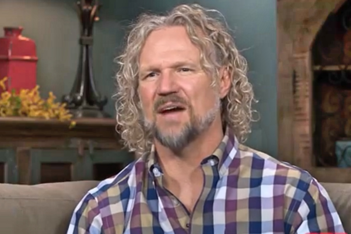 Sister Wives Spoilers: Kody Brown's Temper - Is He Violent With His Wife?