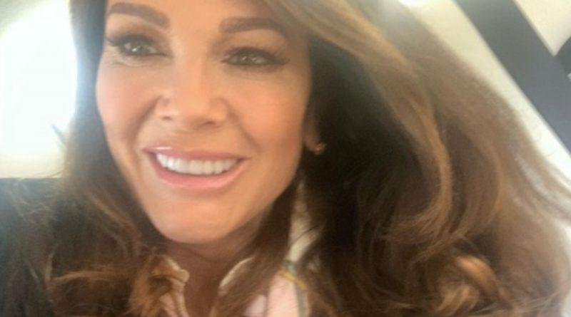 Lisa Vanderpump Denies Lip Fillers This Weekend