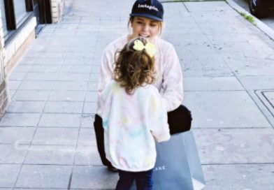 Felicity Vuolo Fans Glad About A Glimpse Of Jinger's Daughter