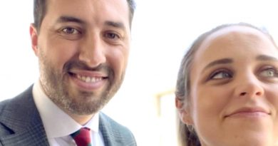 Counting On Jinger and Jeremy Vuolo Vacation In North Carolina?