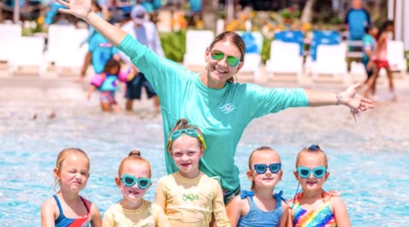 Adam & Danielle Busby Reveal The Kids Chose Their Summer Vacation