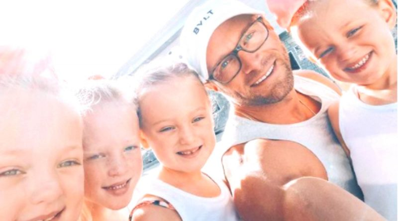 OutDaughtered Troll Slaps Hard At Adam Busby Over Hazel