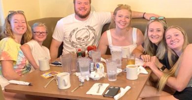Sister Wives Star Christine Catches Up With Aspyn & Mitch