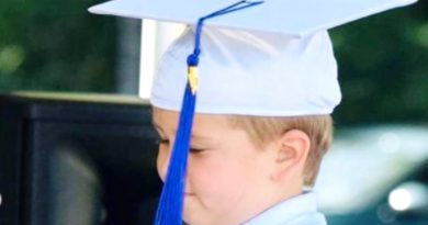 Teen Mom Alum Jenelle Reveals Kaiser Graduated from Kindergarten
