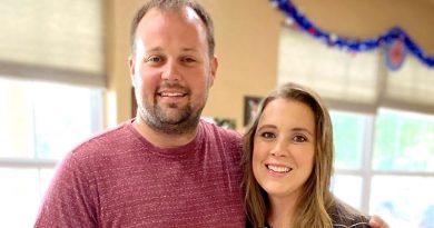 Anna Duggar Reportedly Overnights With Josh Often