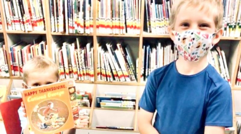 Counting On Updates Samuel Dillard Gets His First Library Card
