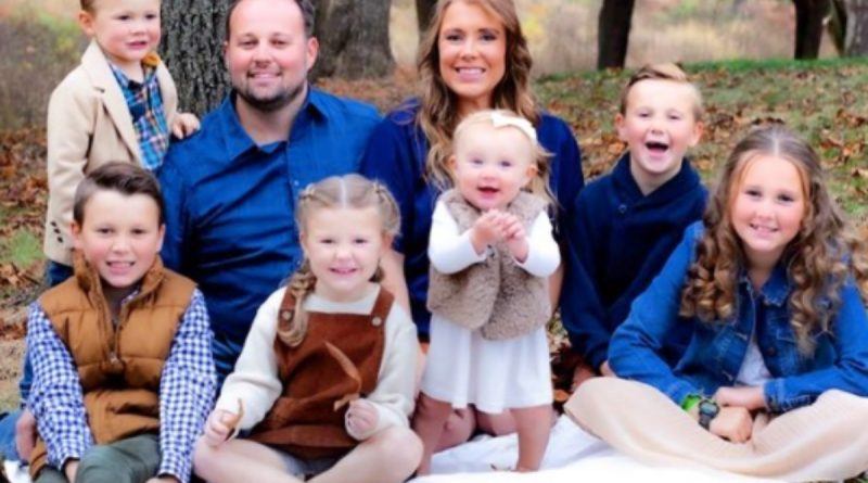 Is Anna Duggar Protected By Jim Bob Or Exploited For Josh?