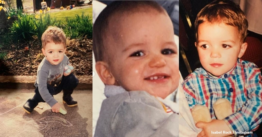 Isabel Roloff Shares Jacob Throwback Pics, Speculates On Her Own Baby