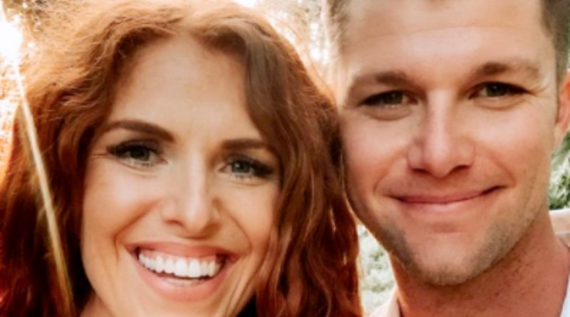 Audrey Roloff Left Social Media Ahead Of Pregnancy Announcement