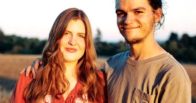 Isabel Rock Confirms She And Jacob Roloff Expect Their First Baby