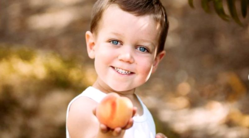 Little People Big World: Jackson Tests Tori And Zach's Limits