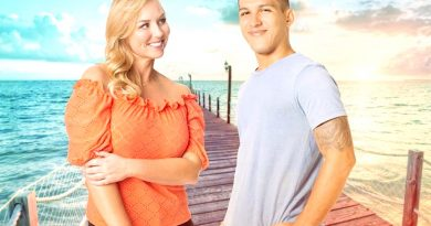 90 Day Fiance Spinoff Love in Paradise: The Caribbean Has All-New Cast