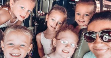 OutDaughtered Spoilers: Busby Quints Attend Dance Camp