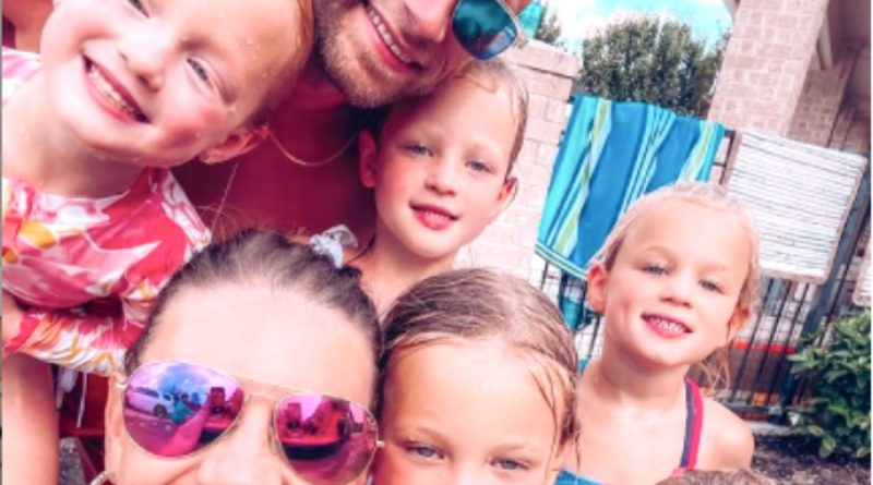 OutDaughtered: Busby Family Has A Major Blast On The 4th Of July