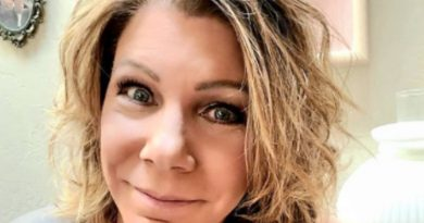 Sister Wives Star Meri Brown Nervous About Meeting Old Friends