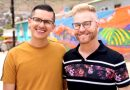90 Day Fiancé: The Other Way Stars Armando And Kenneth 'More In Love' After Quarantine