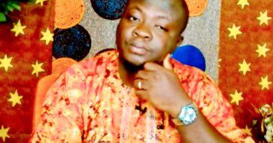 Michael Ilesanmi Shocks In 90 Day Fiancé Tell-All With Childhood Secret