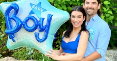Bachelor in Paradise: Ashley Laconetti and Jared Haibon Prepare for Parenthood, Reveal Baby's Sex