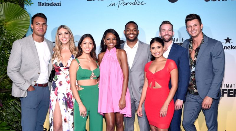 Bachelor in Paradise: Thomas Achieves Troublemaker Status, Brings Drama to Tre and Serena