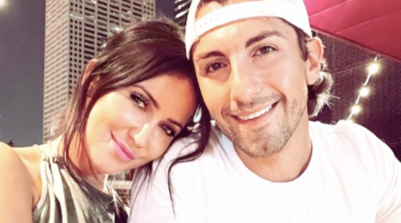 Bachelorette: Kaitlyn Bristowe's Fiance Jason Tartick In Scary Accident