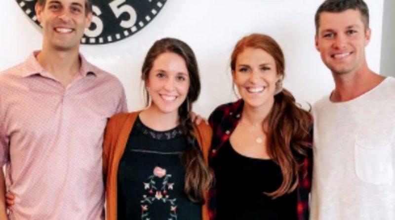 Jill And Derick Dillard Meet Audrey Roloff Who Approves Of Them