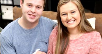 Counting On Spoilers: Kendra Duggar Is 23 Now