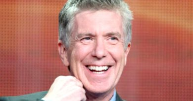 Dancing With The Stars Ex Host Tom Bergeron Tweets Hilarious Video Response To DWTS Firing