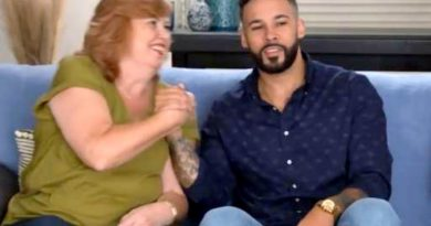I love A Mama's Boy Season 2: Bryan Takes Mom On Their Honeymoon
