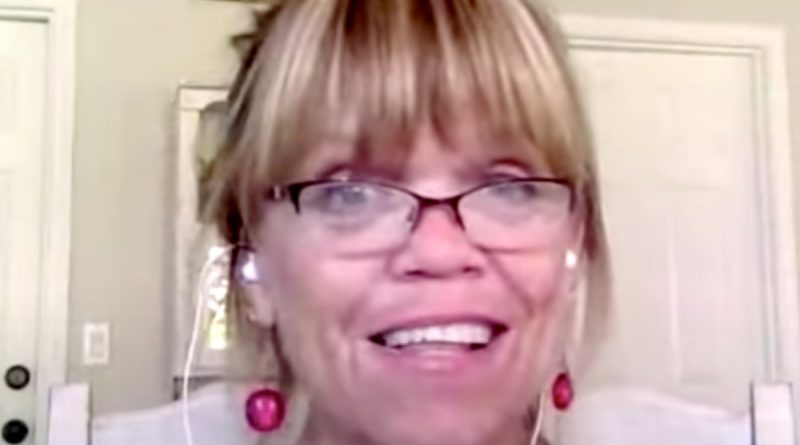 Little People Big World: Amy Roloff Confirms Her Wedding On TLC