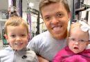 Little People Big World Star Zach Roloff Hits Amazing Accomplishment