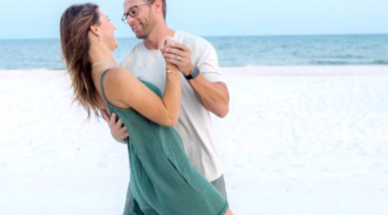 OutDaughtered Spoilers: Danielle And Adam Busby Keep The Magic Alive