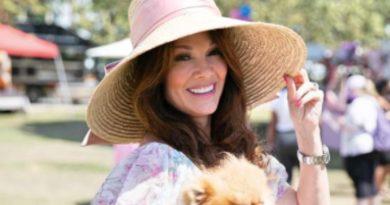 Lisa Vanderpump Fans Hope She Writes A Recipe Book