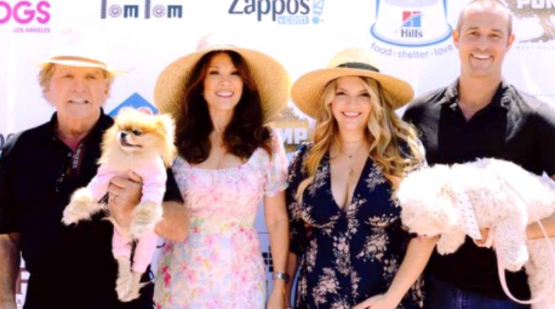 Real Housewives of Beverly Hills: Lisa Vanderpump's daughter expecting baby #1 with husband Jason Sabo