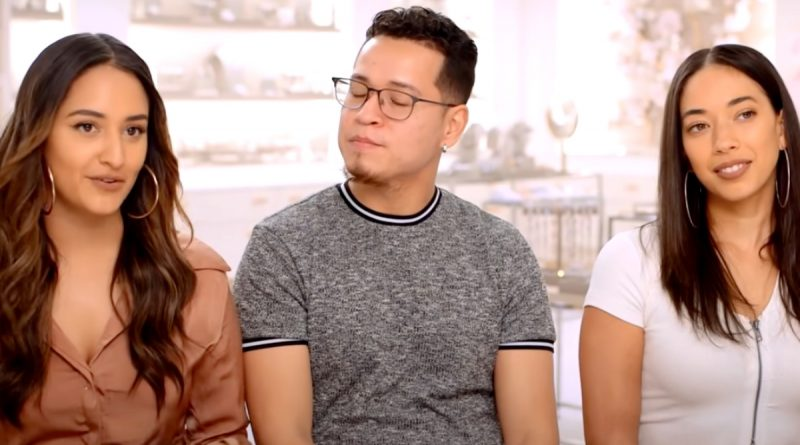 Say Yes to the Dress Spoilers: Throuple Update
