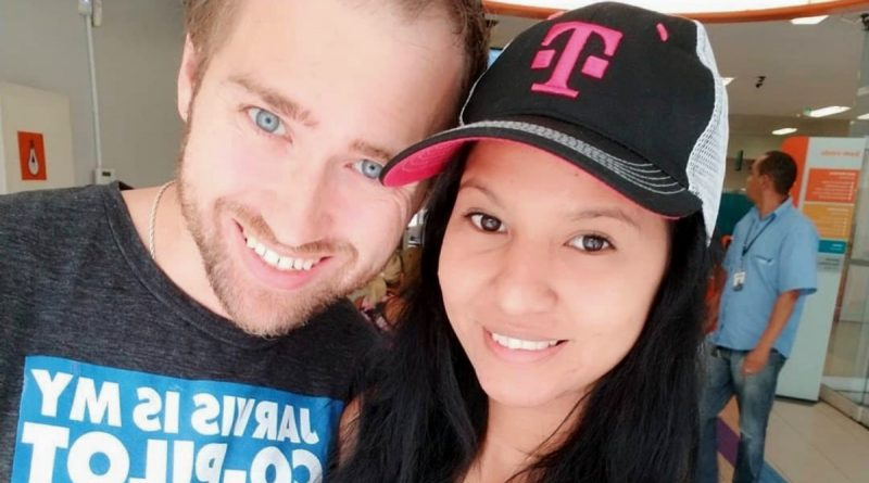 90 Day Fiance: Paul Staehle & Karine Applied For The Maury Show