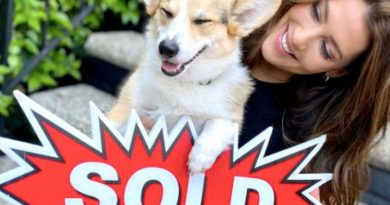 Bachelor In Paradise Star Becca Kufrin Become A New Homeowner