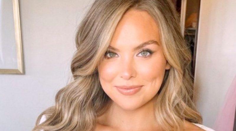 Bachelorette Alum Hannah Brown Writes A Book, Coming Soon