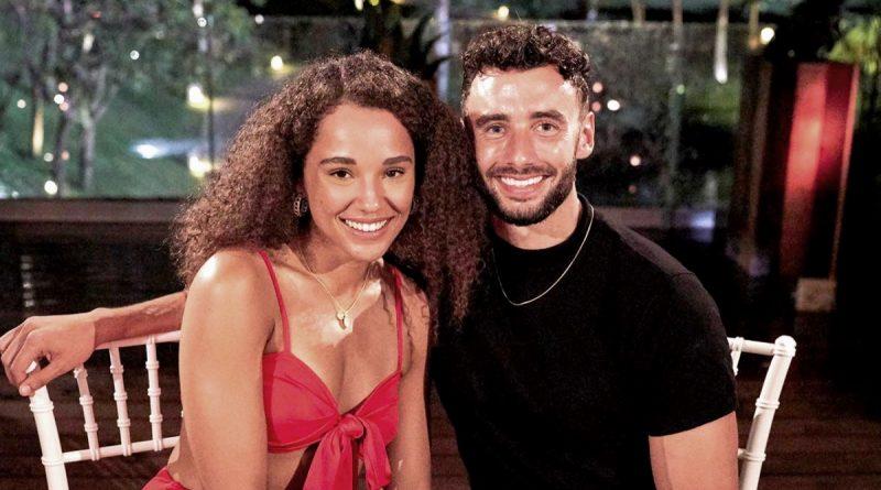 Bachelor In Paradise: Reality Steve Talks Brendan & Pieper's Situation