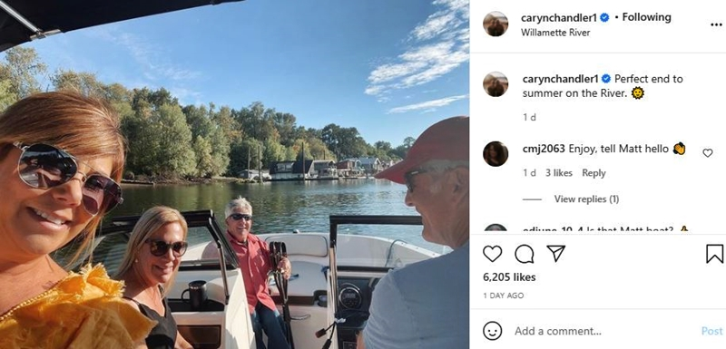 Caryn Chandler Shades Amy Roloff On LPBW Fans Comment