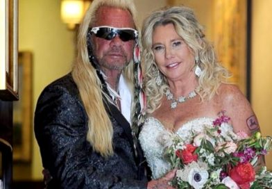 """Dog the Bounty Hunter Spoilers: Duane """"Dog"""" Chapman Marries For the Sixth Time"""