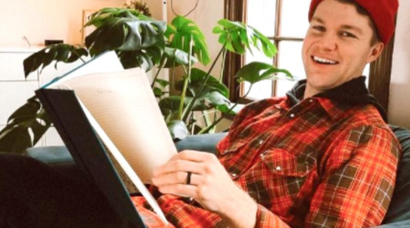 Jeremy Roloff Works Hard At Reburbishing The Family Home