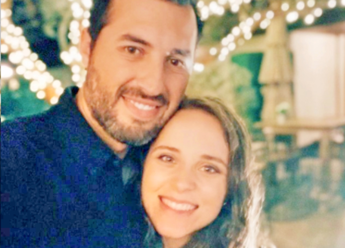 Counting On Alums Jinger And Jeremy Vuolo Return To Instagram Live