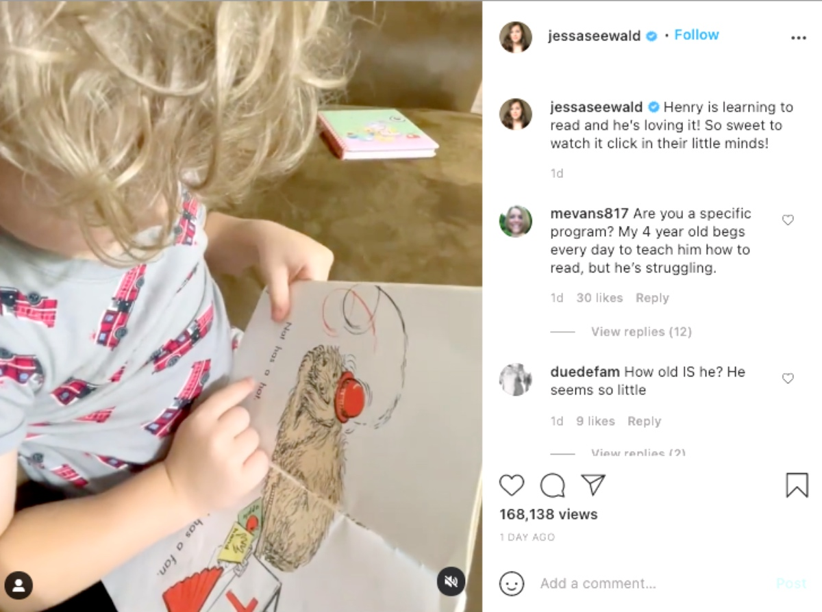 Jessa Seewald Shares A Fun Day Out With The Kids [Video]
