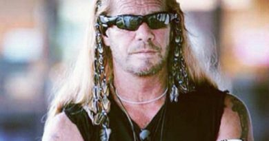 Dog The Bounty Hunter Spoilers: Is Duane Onto Brian Laundrie In Gabby Petito's Case?