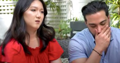 I Love A Mama's Boy Spoilers: Emily Tells Sheken Women Shouldn't Work