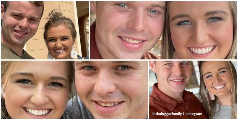 Joseph And Kendra Duggar Share Anniversay Vacation Photos