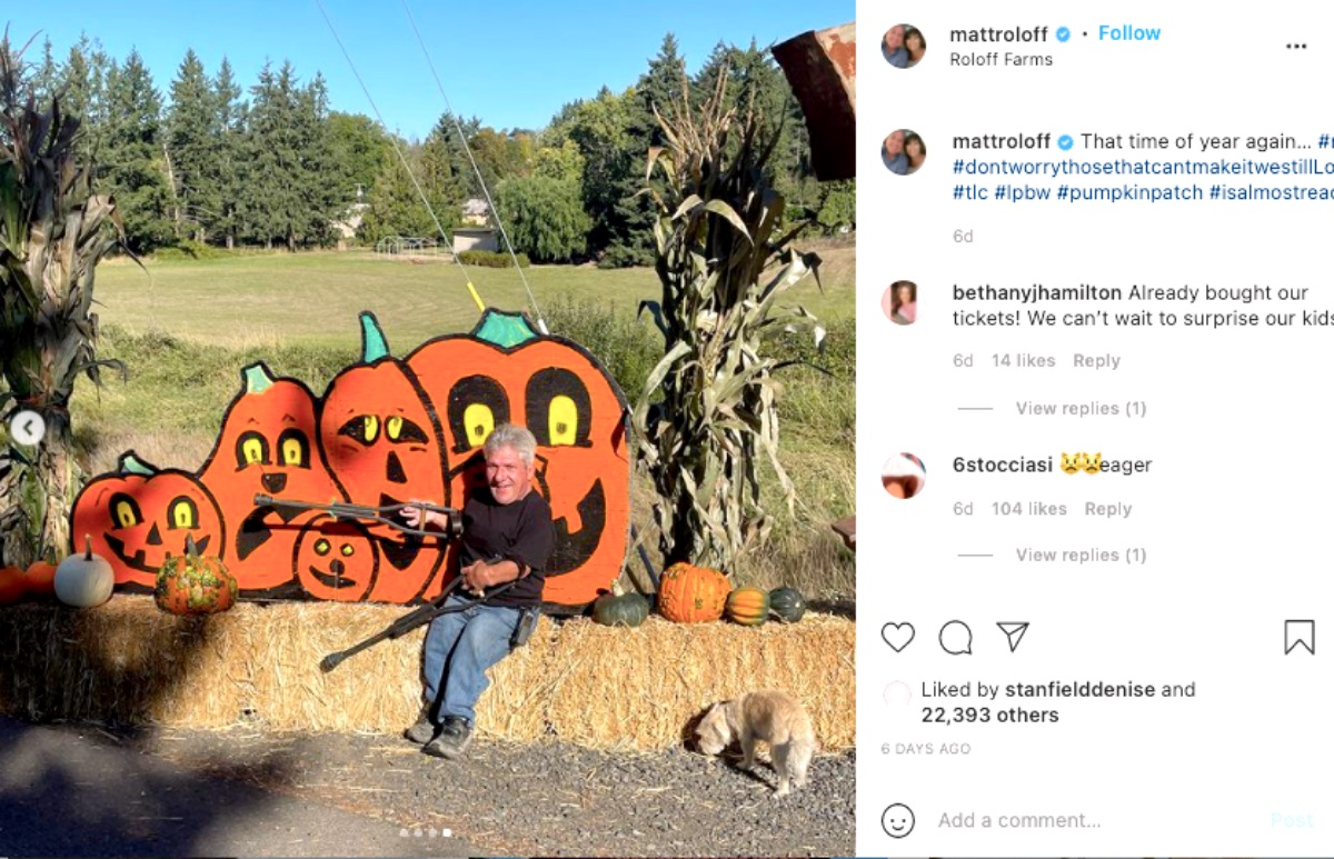 Little People, Big World Spoilers: The Roloff Pumpkins Are Ready