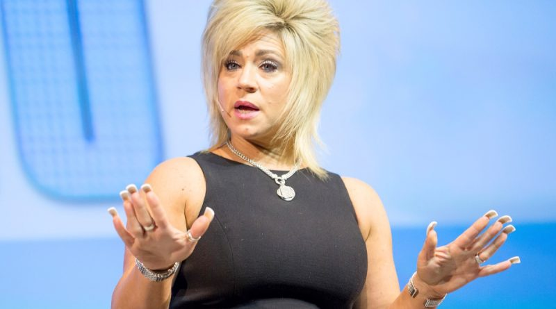 Long Island Medium Returns To TLC In A Two-Hour Special On 9/11