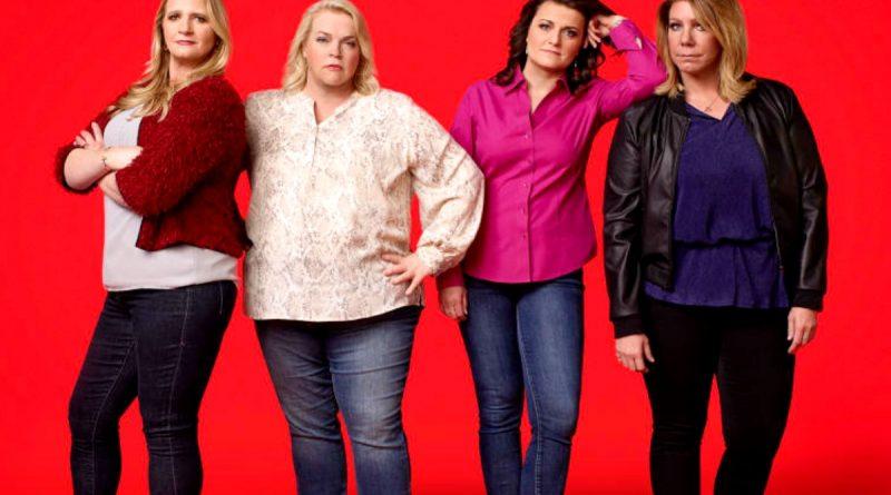 Sister Wives Season 16 Greenlit – Premiere Date And Spoilers