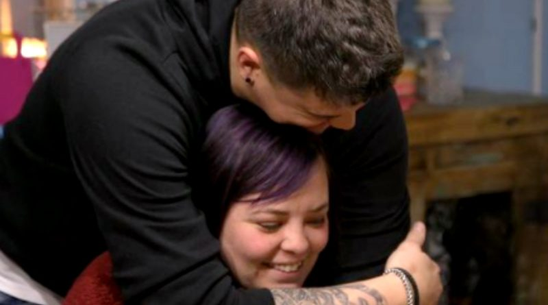 Teen Mom OG: Catelynn Lowell and Tyler Baltierra Are Still a Thing Here's What Happened Along the Way